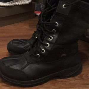 Ugg Butte, Size 5